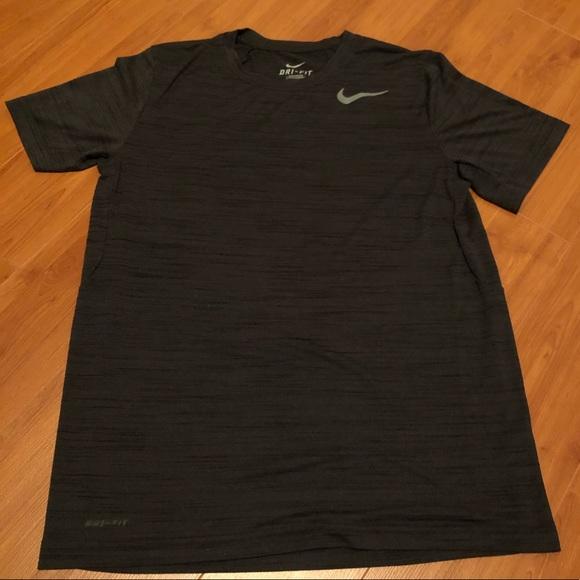 ee9d6c01 Nike Shirts | Mens Drifit Pro Training Tee Size Medium | Poshmark